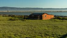 Don Edwards San Francisco Bay National Wildlife Refuge California