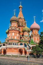The Intercession Cathedral Con...