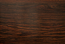 Brown Mahogany Texture With Ho...