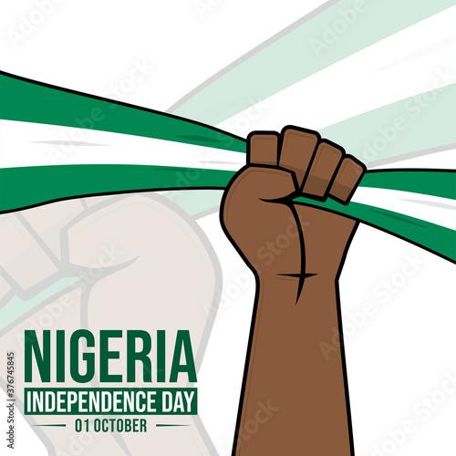 Photo Nigeria Independence Day