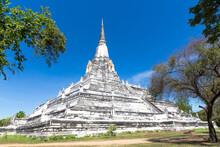 Historic City Of Ayutthaya, Th...