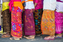 Traditional Women During Hindu...