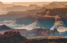 View Of Grand Canyon National ...