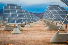 Solar Panels In Las Vegas, Nev...