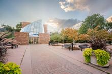 Exterior View Of Boulder Publi...