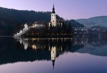 Reflection Of Pilgrimage Churc...