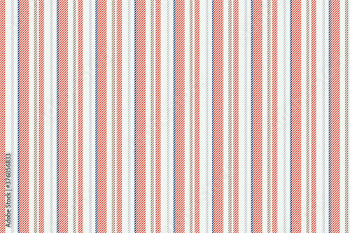 Foto Trendy striped wallpaper
