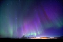 Aurora Borealis -  Northern Li...