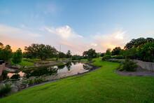 Landscape Photo Cascades Park ...