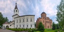 St Barbara Church (Varvarinska...