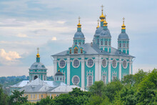Assumption Cathedral (Uspensky...