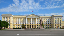Regional Government Building A...