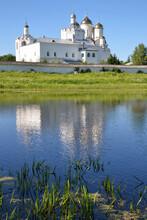Trinity Boldinsky Monastery (T...