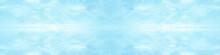 Seamless Blue Tie Dye Print Sh...