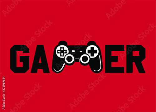 Photo GAMER CONTROL