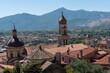 Venafro, italian town of 11218 inhabitants in the province of Isernia, in Molise.