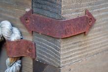 Rusted Arrow