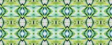 Tribal Ethnic Seamless Pattern...