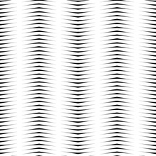 Zigzag Strokes. Jagged Stripes. Triangle Waveform Motif. Seamless Surface Pattern Design With Triangular Waves Ornament. Striped Grid Wallpaper. Digital Paper, Page Fills, Web Designing, Textile Print