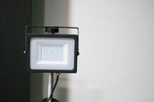 Black Spotlight Portable Led Bulb