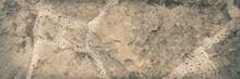 Stone Pavement. Texture Of Sto...