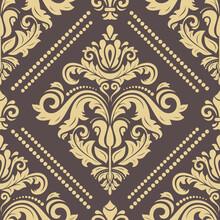 Orient Classic Pattern. Seamle...