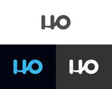HO Alphabet Modern, Flat And C...