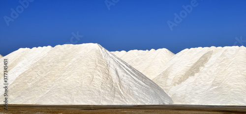 Foto lot of salt