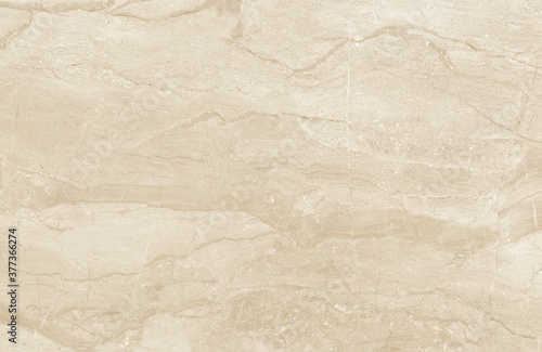 beige marble texture pattern with high resolution Canvas Print