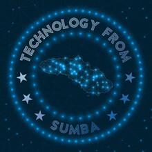 Technology From Sumba. Futuris...