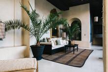 Colonial Interior Design