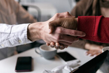 Business: Handshake Seals The ...