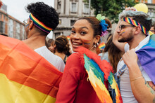 Look Back Gay Pride