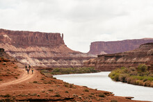 Canyonlands Formation