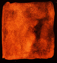 Close Up Of Red Color Texture Background