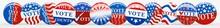 Panorama Of Various American R...