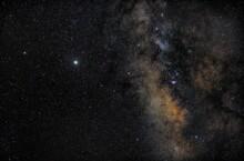 Saturn, Pluto And Jupiter Clos...