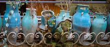 Broken Amphoras, Outdoor Decor...