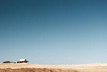 Farm In The Desert