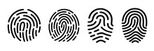Set Fingerprint Scanning Icon ...