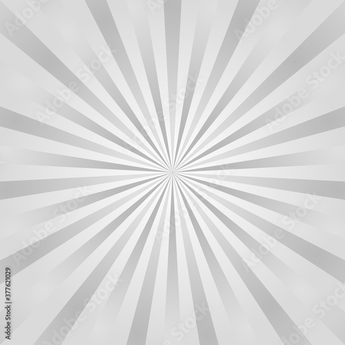 Fototapeta Sun rays background