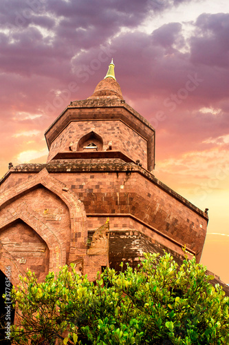church of the holy sepulchre Wallpaper Mural