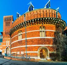 Royal Shakespeare Company Thea...