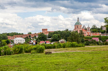 Panorama Of Smolensk. View Fro...