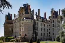 Brissac Castle, France