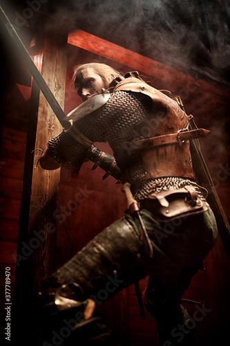Fotografía bravery in battle