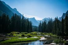 Western Peaks