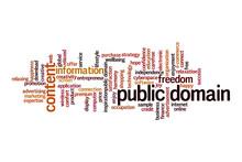 Public Domain Cloud Concept