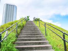 二子玉川駅からの眺め