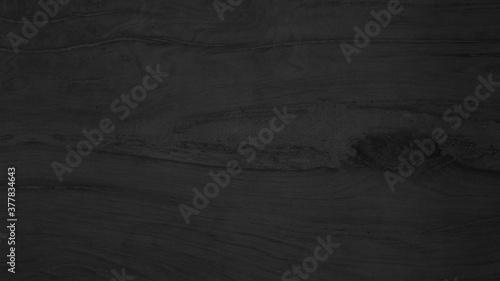 Fotografie, Obraz old black grunge grey rustic dark wooden texture - wood / timer background